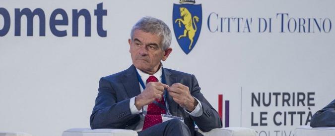 """Piemonte, le firme false per Sergio Chiamparino alle regionali erano """"solo"""" 14: e i consiglieri del Pd si salvano"""