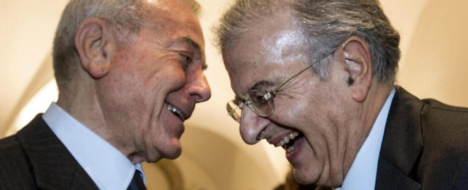 """Governo, Cicchitto: """"Ncd? Scioglierlo per unire i centristi per Renzi. Ha fatto ciò che non fece Berlusconi: uccidere i comunisti"""""""