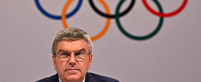 Olimpiadi Rio 2016, il Cio ammetterà anche gli atleti rifugiati senza bandiera