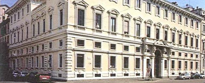 Circolo della Stampa Milano, l'associazione dei giornalisti trema sotto peso debiti società congressuale