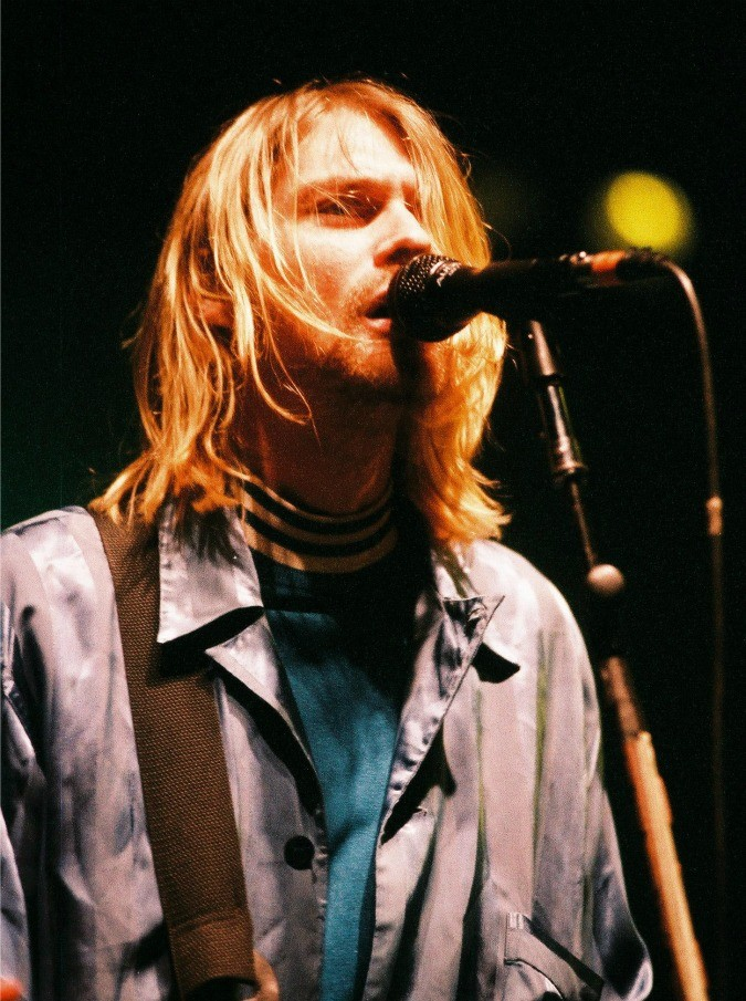 Kurt Cobain, arriva il disco postumo: un'operazione di scarso profilo artistico che rovina il ricordo del leader dei Nirvana
