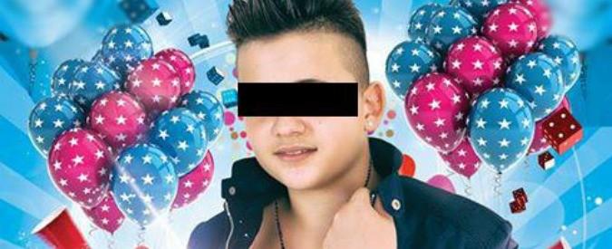 Facebook: pronti per il compleanno di Matteo Milazzo? La baby star diventa virale
