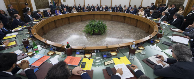 Cronache dal Csm/ Magistrati sotto esame: promosso il consigliere giuridico di Palazzo Chigi