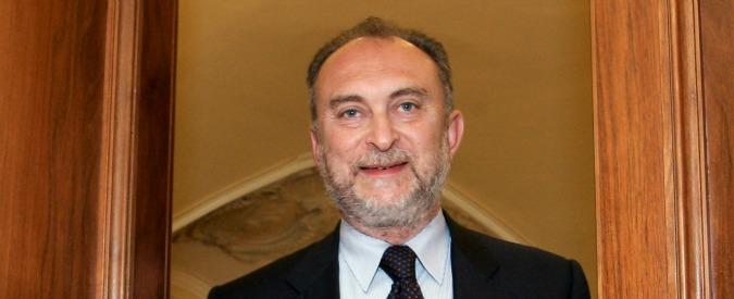 Mafia, chiesta condanna per senatore D'Alì: è accusato di concorso esterno