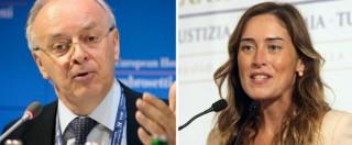"""Giustizia, Davigo: """"Fine tensioni con toghe? Politica 'ripulisca' classe dirigente"""""""