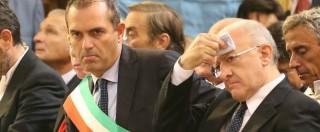 """""""Legge Severino è costituzionale, ricorso infondato"""". De Magistris verso la sospensione. E anche De Luca trema"""