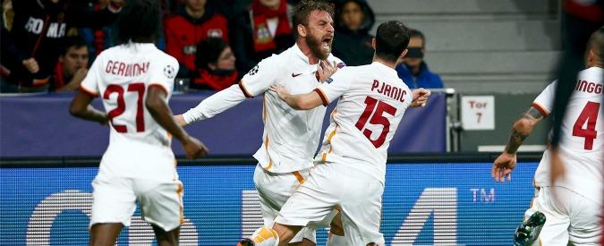 Bayer Leverkusen-Roma 4-4: i giallorossi dall'inferno al paradiso, poi sprecano