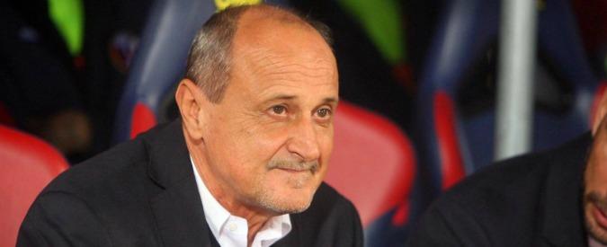 Delio Rossi esonerato dal Bologna. Roberto Donadoni è il nuovo allenatore