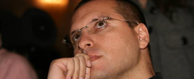 """Napoli, nuove minacce a don Luigi Merola: """"Sono un perseguitato dallo Stato, mi hanno lasciato da solo"""""""