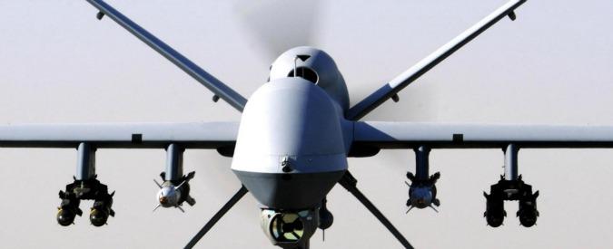 """Turchia, drone abbattuto per aver violato lo spazio aereo. Usa: """"Era russo"""""""