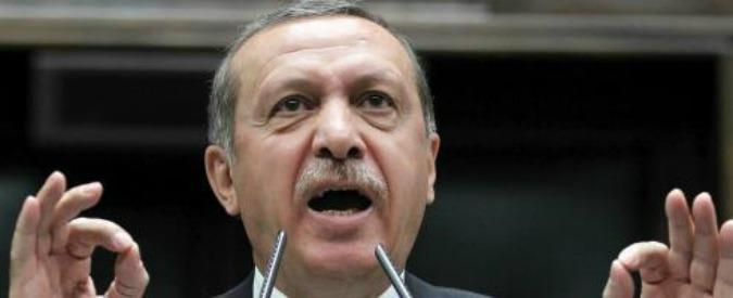 """Bologna, esposto in Procura contro il figlio di Erdogan: """"Riciclaggio"""""""