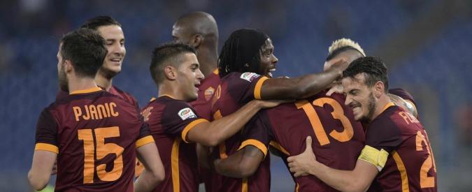Probabili formazioni 11° giornata di Serie A: a San Siro sfida Inter-Roma per la vetta. La Juve rischia nel derby