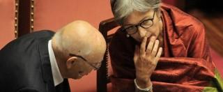 """Riforma Senato, ok a emendamento Finocchiaro su """"elettività"""" senatori. Aula approva articolo 2"""