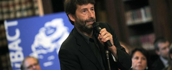 Beni culturali, Franceschini apre la gestione di musei e monumenti al non profit. In attesa di quadruplicare i ricavi
