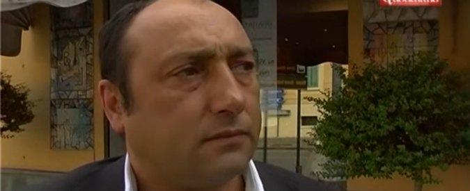 """Predappio, il sindaco Pd Frassineti indagato per peculato: """"Uso improprio della macchina del Comune"""""""
