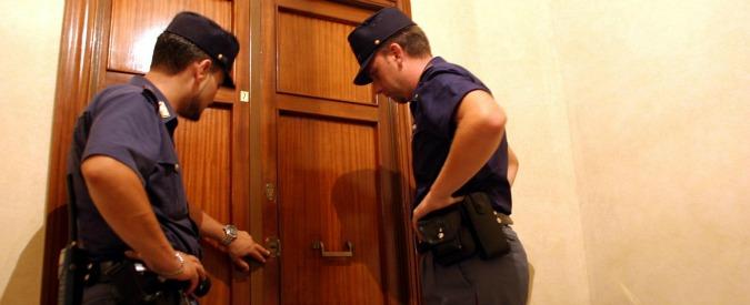 Furti in appartamento, banda di criminali usava le badanti come talpe: 57 arresti