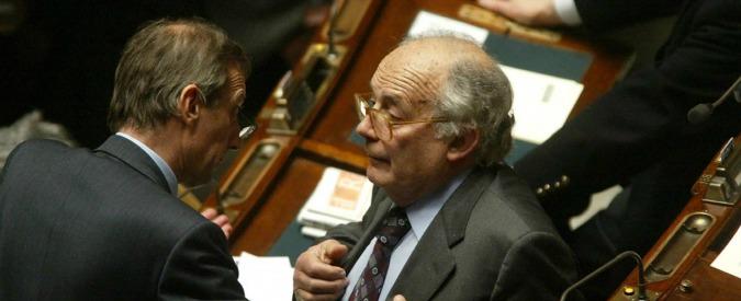 """Privilegi della casta. Bianco, presidente ex parlamentari: """"Giù le mani dai vitalizi"""""""