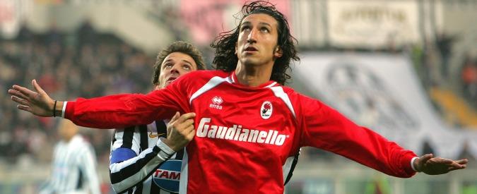 """Calcioscommesse, la confessione in tv di Gervasoni: """"Se non mi avessero scoperto, forse sarei andato avanti per sempre"""""""