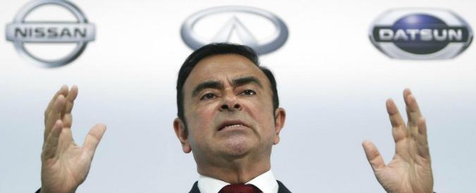Renault, Carlos Ghosn si è dimesso. Bollorè e Senard i successori