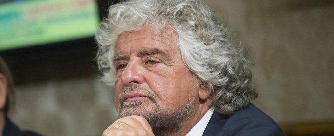 """Utero in affitto, Grillo: """"Mi spaventa. Questioni etiche paradossali al tempo del low cost """""""