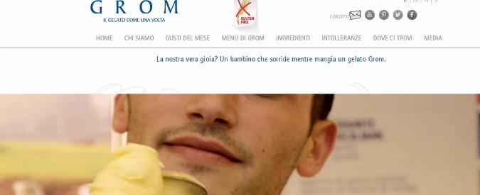 Grom, la multinazionale Unilever compra la catena italiana di gelaterie