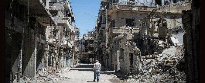 """Siria: libero padre Murad, membro della comunità di Dall'Oglio. """"Resterà in Siria"""""""