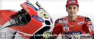 """Valentino Rossi, """"Convincere Iannone a stendere tutti alla prima curva"""" e le altre petizioni per il Dottore"""