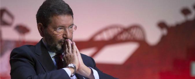Roma, Marino: 'Se avessi seguito consigli del Pd ora sarei in carcere. Note spese? Mai viste quelle della provincia di Firenze'