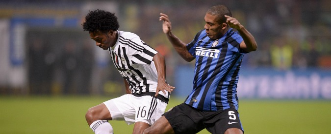Serie A, Inter – Juventus 0-0:  nel derby d'Italia a vincere è la paura