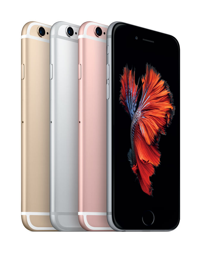 IPhone 6s: il nuovo telefono di Apple alla prova de ilfattoquotidiano.it