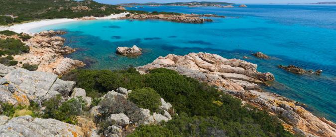 """Sardegna, l'isola di Budelli è del magnate Harte: """"Sarà un museo a cielo aperto"""""""