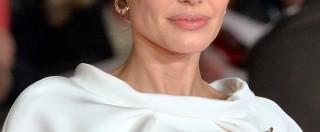 """Angelina Jolie è """"sempre più magra"""", i fan preoccupati per le sue condizioni di salute: """"Ha fatto testamento"""""""