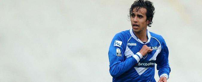 """Calcio, l'ex Samp e Brescia Juan Antonio ha detto basta: """"Addio calcio, la mia vita ora è la musica"""""""