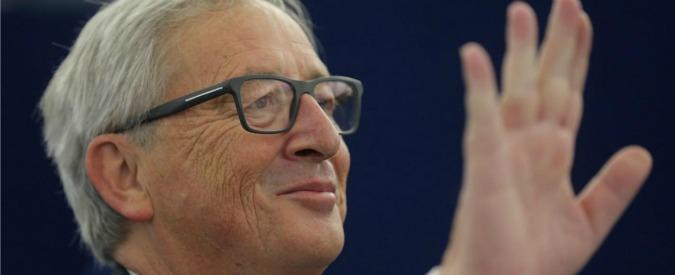 Governo, la profezia catastrofista di Juncker. Dalla Brexit al Referendum, tutte le sue previsioni. Regolarmente sbagliate