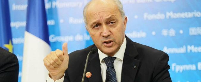 """Francia, gli Usa: """"Arrestate Fabius jr"""". Il figlio del ministro degli Esteri e la folle notte nei casinò di Las Vegas"""