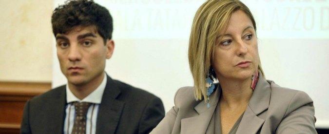 """M5S Roma, Lombardi: """"Io sindaco? Mi piacerebbe. Mission impossibile che posso vincere"""""""