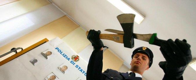 Mafia nigeriana, aggressioni col machete: a Palermo prime condanne per i boss