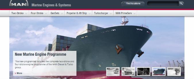 """Volkswagen, armatore norvegese chiede 50 milioni di risarcimento: """"Test falsati anche sui motori delle navi"""""""