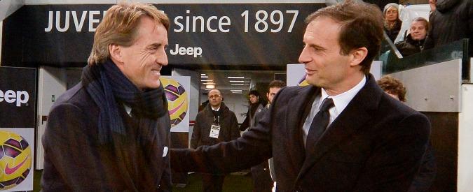Probabili formazioni 8° turno di Serie A: dopo le nazionali si riparte con Inter-Juve