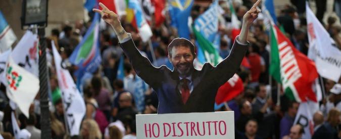 Decadenza Marino, chi è il notaio Claudio Togna che ha autenticato le firme dei 26 consiglieri dimissionari