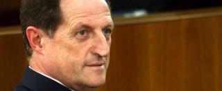"""Mario Mantovani, pm: """"Faceva assunzioni su richiesta di Berlusconi. Dal marito della Bergamini al fratello del capogruppo Pdl"""""""