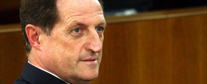Mario Mantovani rimane in cella: rigettata istanza di scarcerazione