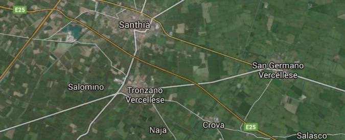 AgustaWestland, a Vercelli precipita convertiplano sperimentale: morti i piloti