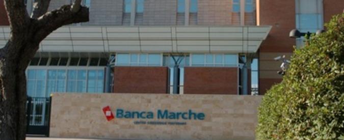 Banca Marche, Consob conferma multe per 420mila euro agli ex vertici