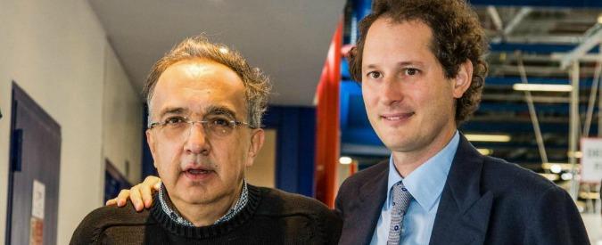 Fiat Chrysler, Piazza Affari boccia i conti trimestrali in perdita per 299 milioni
