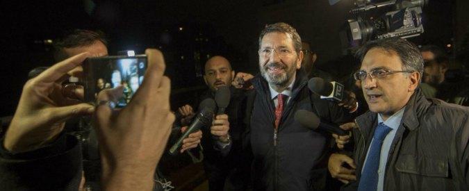 """Dimissioni Marino, nessun accordo dopo faccia a faccia con Orfini. Renzi preme, il sindaco: """"Presto deciderò"""""""