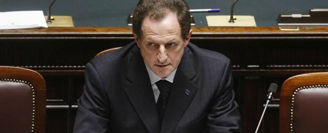Mario Mantovani, chiesto il processo per ex vice presidente della Lombardia