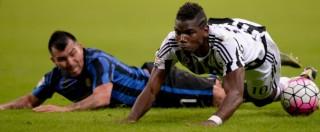 Inter-Juventus? No, oggi il vero derby d'Italia è Napoli-Fiorentina