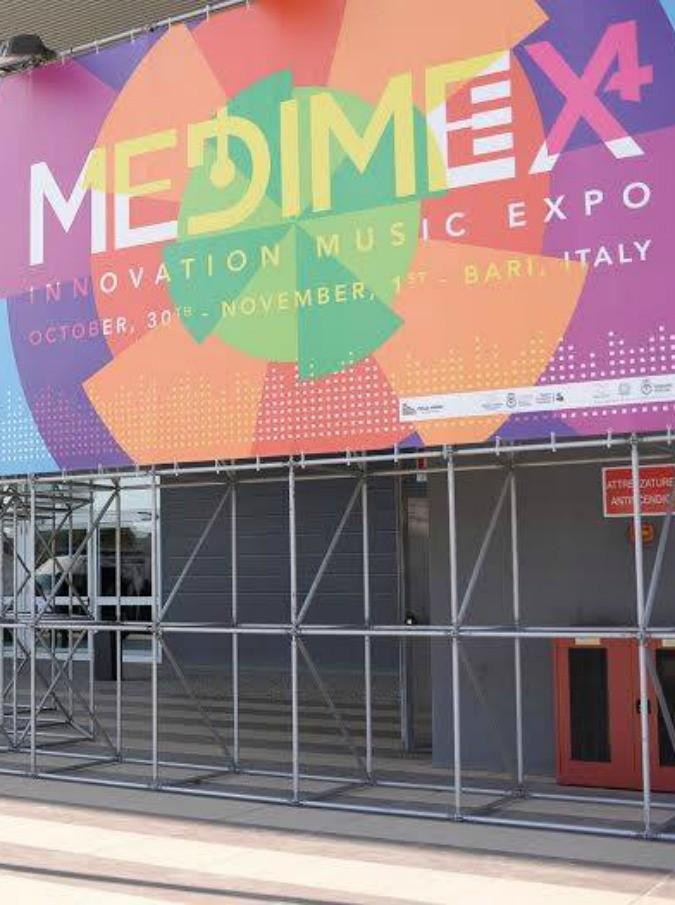 Fuori Medimex, ecco tutti gli eventi collaterali del Salone dell'innovazione musicale