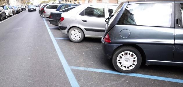 Aumento dei costi dei parcheggi a Roma
